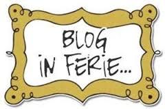 Blog in Ferie 2