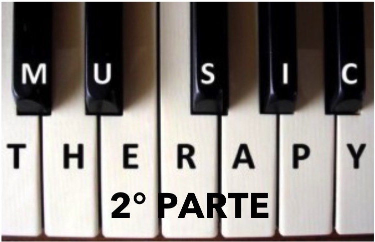 Music Therapy 2 PARTE