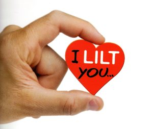 I LILT YOU