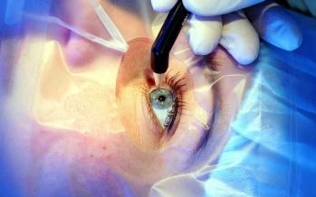Centre for refractive surgery in Germany